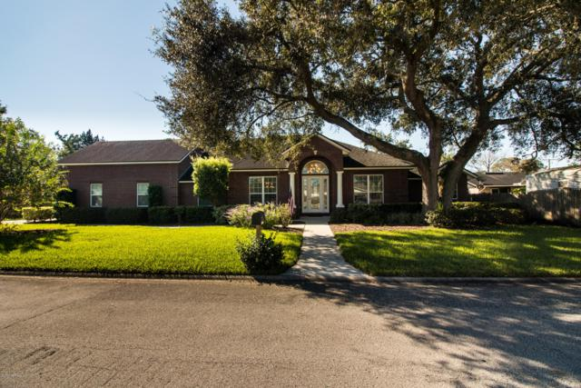14516 Cedar Island Rd N, Jacksonville, FL 32250 (MLS #962193) :: The Hanley Home Team