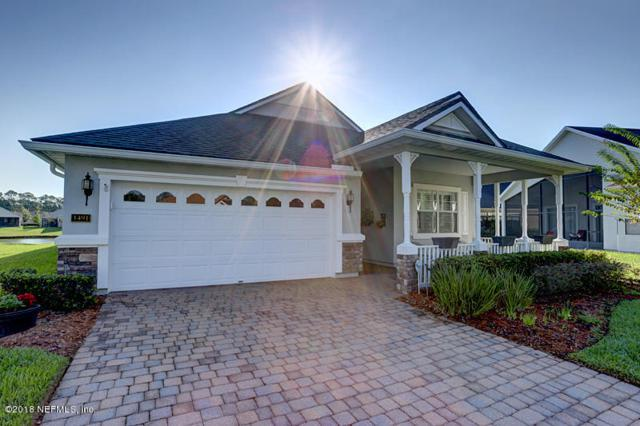 1491 Castle Pines Cir, St Augustine, FL 32092 (MLS #962194) :: EXIT Real Estate Gallery