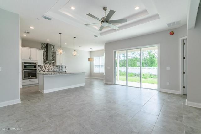 3931 Arbor Mill Cir, Orange Park, FL 32065 (MLS #962198) :: EXIT Real Estate Gallery