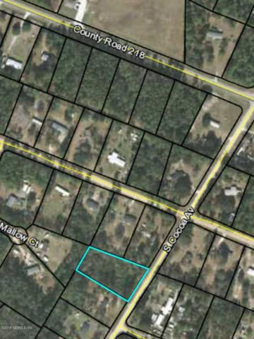 2226 S Cocoa Ave, Middleburg, FL 32068 (MLS #962200) :: CenterBeam Real Estate