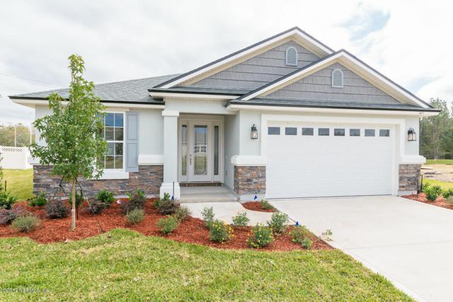 3943 Arbor Mill Cir, Orange Park, FL 32065 (MLS #962202) :: EXIT Real Estate Gallery
