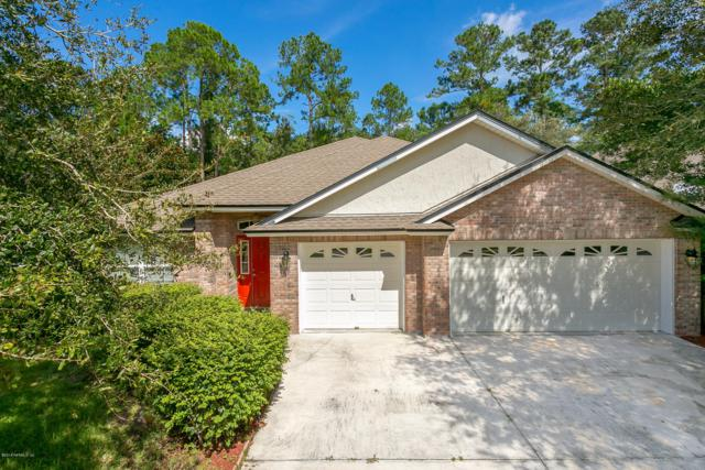 1536 Majestic View Ln, Fleming Island, FL 32003 (MLS #962211) :: EXIT Real Estate Gallery