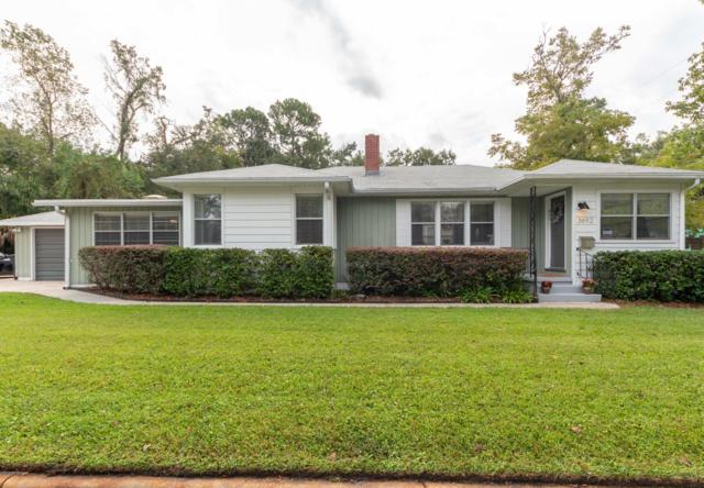 3692 Hollingsworth St, Jacksonville, FL 32205 (MLS #962212) :: The Hanley Home Team