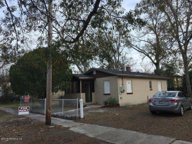 1450 22ND St, Jacksonville, FL 32209 (MLS #962221) :: EXIT Real Estate Gallery