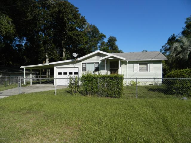 1901 Locust Ave, Palatka, FL 32177 (MLS #962223) :: The Hanley Home Team