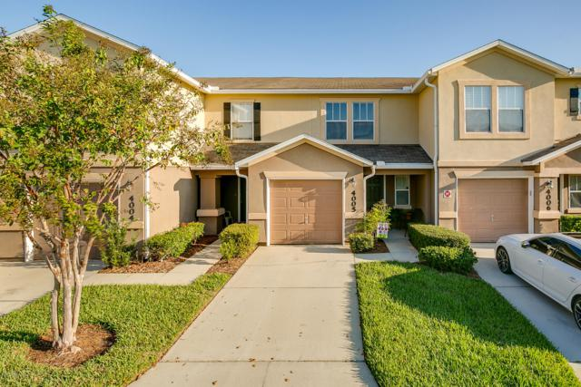 1500 Calming Water Dr #4005, Fleming Island, FL 32003 (MLS #962227) :: The Hanley Home Team