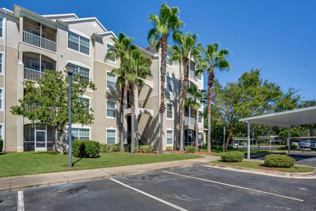 7801 Point Meadows Dr #3309, Jacksonville, FL 32256 (MLS #962228) :: EXIT Real Estate Gallery