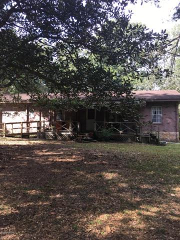 3806 Randall Rd, GREEN COVE SPRINGS, FL 32043 (MLS #962230) :: Memory Hopkins Real Estate