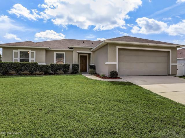 86141 Cartesian Pointe Dr, Yulee, FL 32097 (MLS #962231) :: EXIT Real Estate Gallery