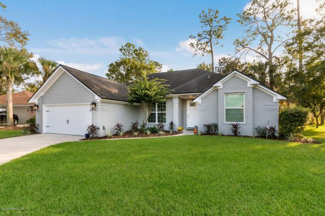 1850 Cardinal Ct, Jacksonville Beach, FL 32250 (MLS #962235) :: EXIT Real Estate Gallery
