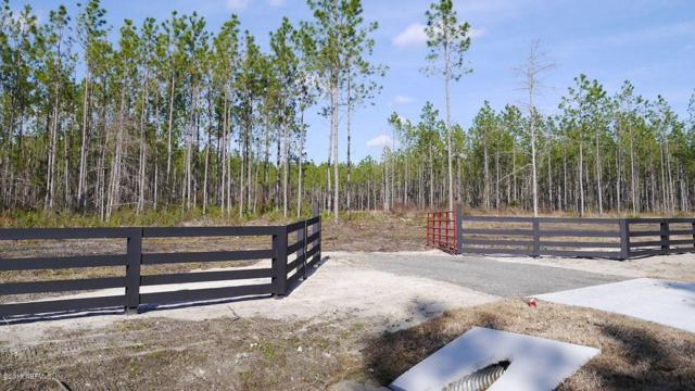 LOT 3 Middle Road - Mills Corner, Callahan, FL 32011 (MLS #962237) :: The Edge Group at Keller Williams