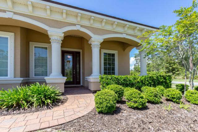 28 Gulfstream Way, Ponte Vedra, FL 32081 (MLS #962239) :: Ancient City Real Estate