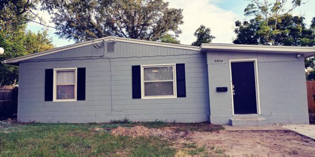 9804 Elaine Rd, Jacksonville, FL 32246 (MLS #962251) :: The Hanley Home Team