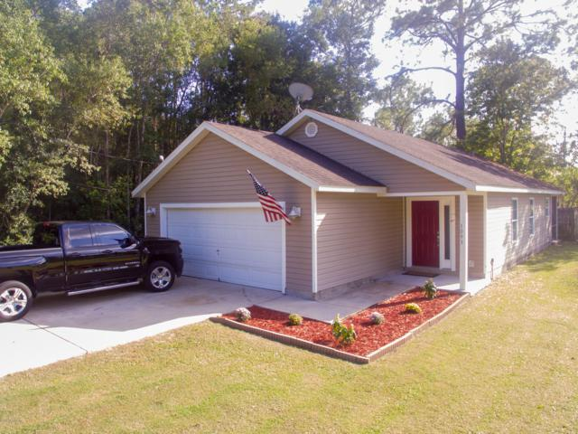 1093 Four Mile Rd, St Augustine, FL 32084 (MLS #962259) :: Memory Hopkins Real Estate