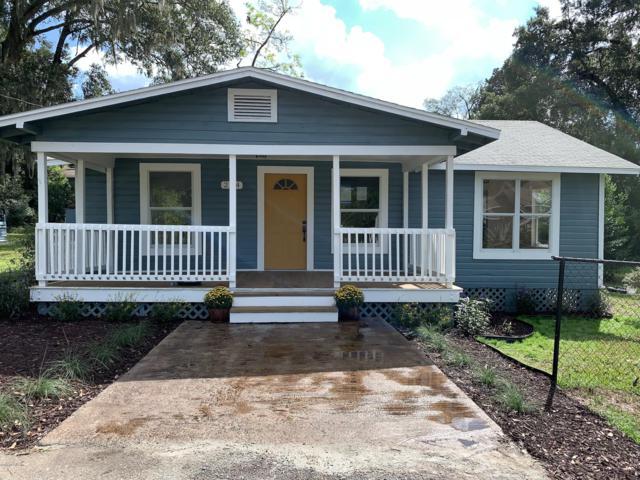 2124 Jayson Ave, Jacksonville, FL 32208 (MLS #962260) :: Florida Homes Realty & Mortgage