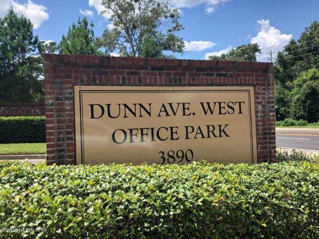 3890 Dunn Ave #301, Jacksonville, FL 32218 (MLS #962270) :: EXIT Real Estate Gallery