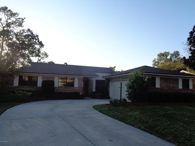9169 Latimer Rd E, Jacksonville, FL 32257 (MLS #962276) :: Ancient City Real Estate