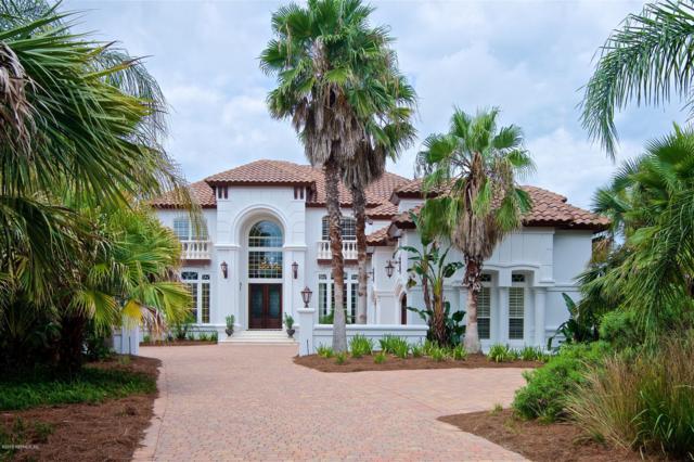 358 Royal Tern Rd S, Ponte Vedra Beach, FL 32082 (MLS #962281) :: Ancient City Real Estate