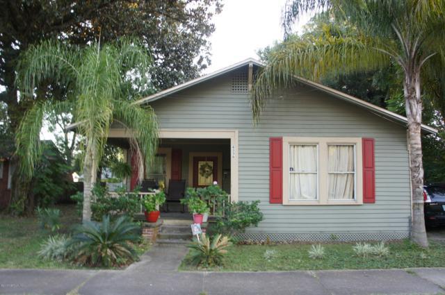 4336 San Juan Ave, Jacksonville, FL 32210 (MLS #962292) :: The Hanley Home Team
