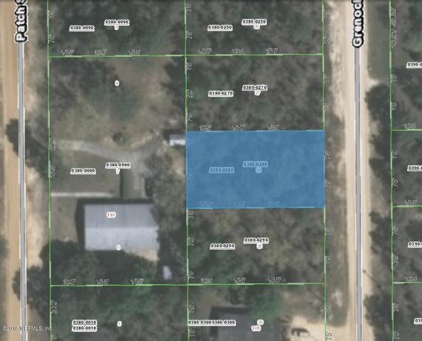 0380-0280 Grenock St, Interlachen, FL 32148 (MLS #962299) :: EXIT Real Estate Gallery