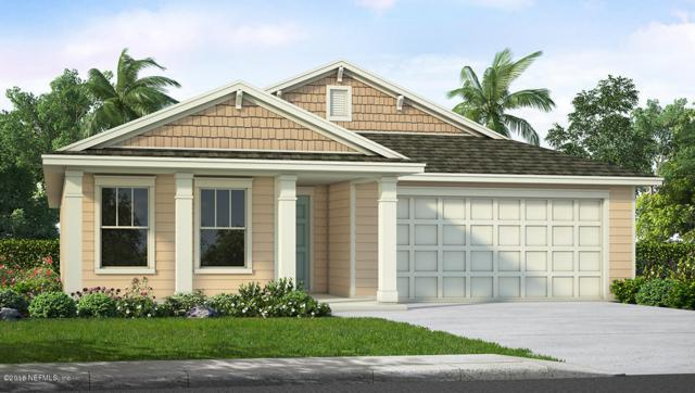 327 Palace Dr, St Augustine, FL 32084 (MLS #962321) :: The Hanley Home Team
