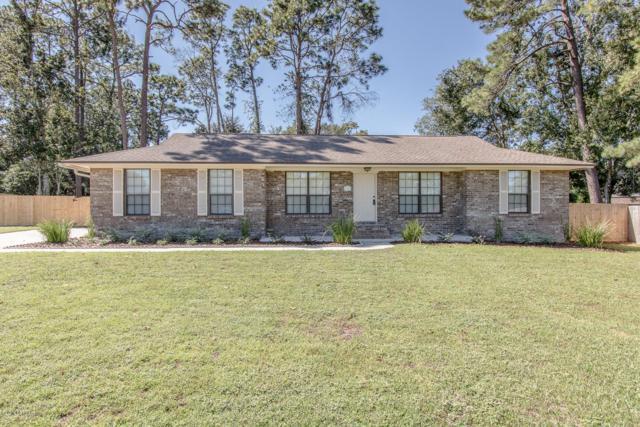 278 Deepridge Ct, Orange Park, FL 32065 (MLS #962331) :: EXIT Real Estate Gallery