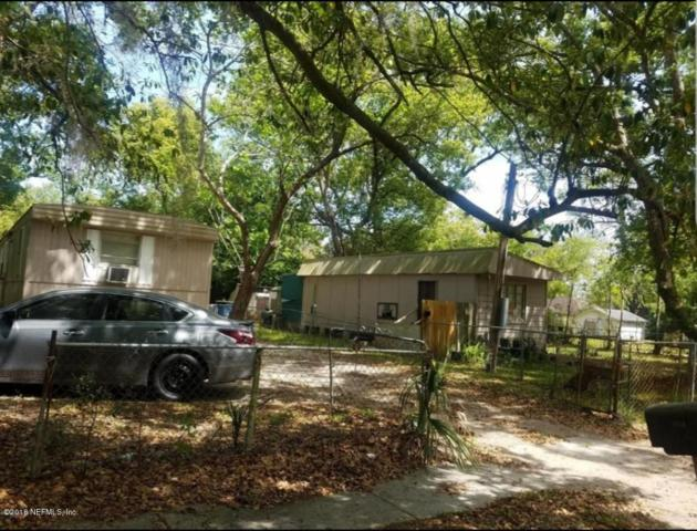 9111 4TH Ave A & B, Jacksonville, FL 32208 (MLS #962351) :: EXIT Real Estate Gallery