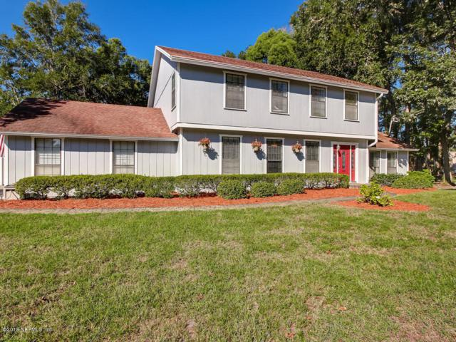 8730 Waterfront Ter, Jacksonville, FL 32217 (MLS #962357) :: EXIT Real Estate Gallery