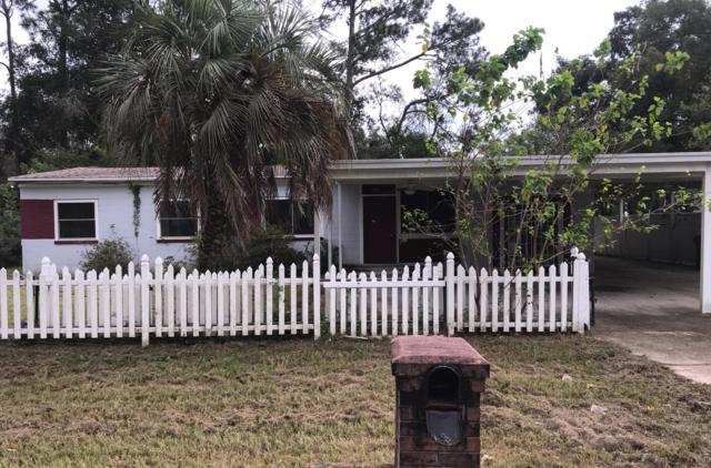 1554 Forest Hills Rd, Jacksonville, FL 32208 (MLS #962377) :: Memory Hopkins Real Estate
