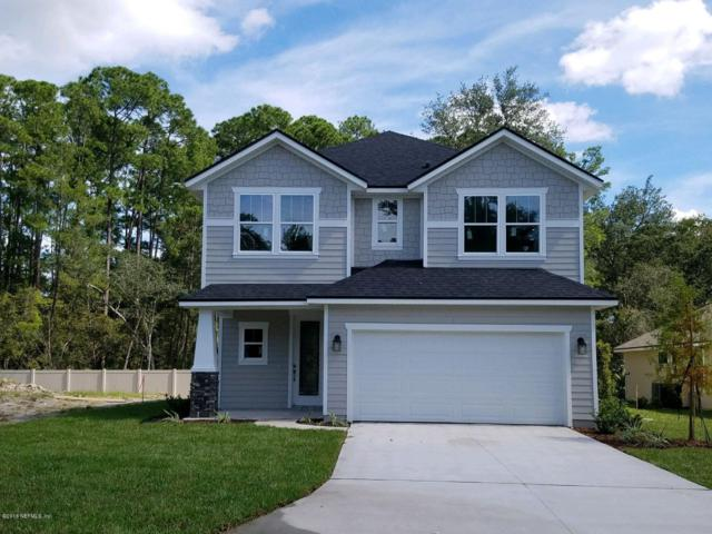 190 Sawmill Landing Dr, St Augustine, FL 32086 (MLS #962391) :: Ancient City Real Estate