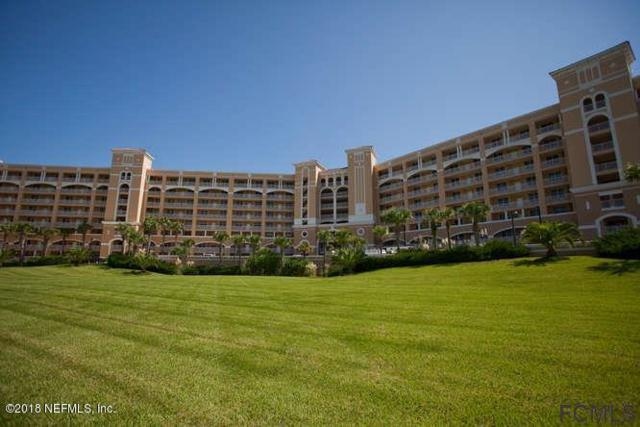 80 Surfview Dr #817, Palm Coast, FL 32137 (MLS #962400) :: EXIT Real Estate Gallery
