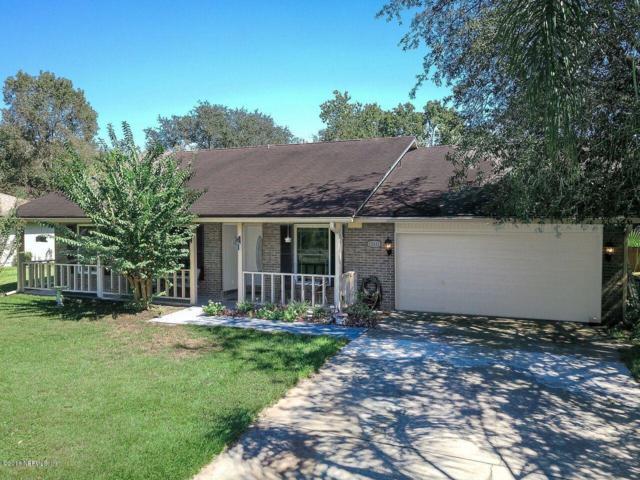 12441 Jeremys Landing Ct, Jacksonville, FL 32258 (MLS #962402) :: EXIT Real Estate Gallery