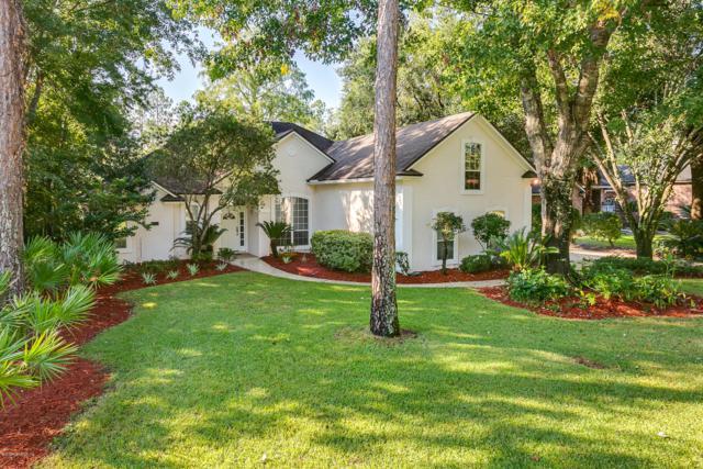 1847 Commodore Point Dr, Orange Park, FL 32003 (MLS #962419) :: The Hanley Home Team