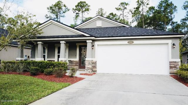 399 Wayfare Ln, Ponte Vedra Beach, FL 32081 (MLS #962422) :: Ancient City Real Estate