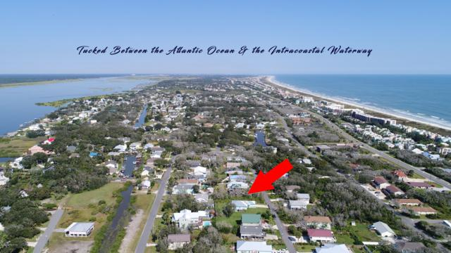 6485 Brevard St, St Augustine, FL 32080 (MLS #962429) :: Ancient City Real Estate