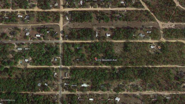 6312 Bowdoin Ave, Keystone Heights, FL 32656 (MLS #962431) :: The Hanley Home Team