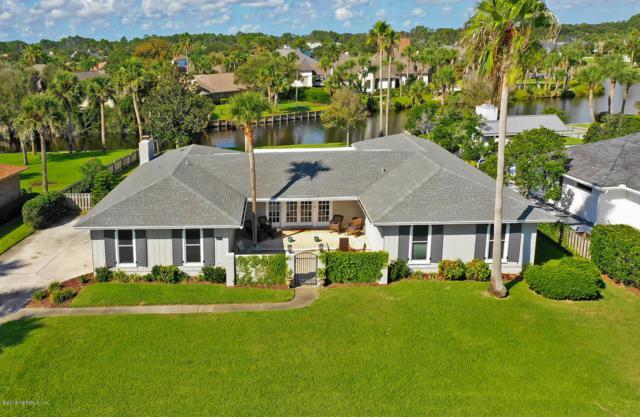 542 Rutile Dr, Ponte Vedra Beach, FL 32082 (MLS #962434) :: Berkshire Hathaway HomeServices Chaplin Williams Realty