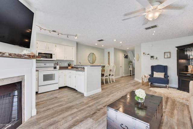 334 Sunrise Cir, Neptune Beach, FL 32266 (MLS #962441) :: EXIT Real Estate Gallery