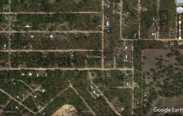 6271 Drake Ave, Keystone Heights, FL 32656 (MLS #962443) :: The Hanley Home Team