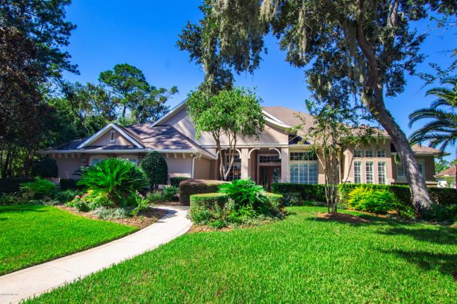553 Honey Locust Ln, Ponte Vedra Beach, FL 32082 (MLS #962446) :: The Hanley Home Team