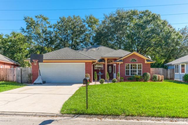 10687 Talon Ct, Jacksonville, FL 32257 (MLS #962450) :: The Hanley Home Team