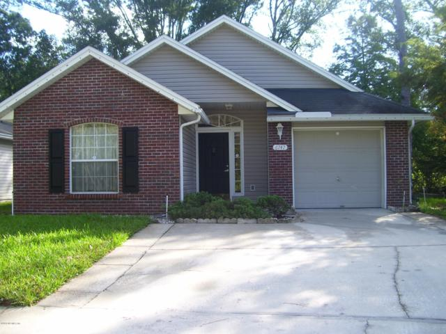 6747 Morse Glen Ln, Jacksonville, FL 32244 (MLS #962451) :: EXIT Real Estate Gallery