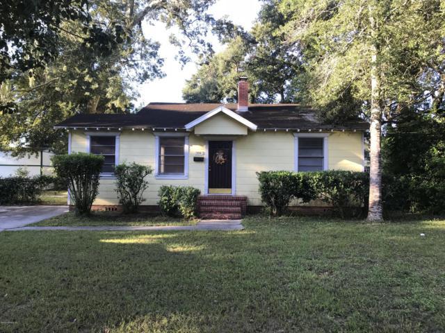 588 Brunswick Rd, Jacksonville, FL 32216 (MLS #962456) :: Ancient City Real Estate
