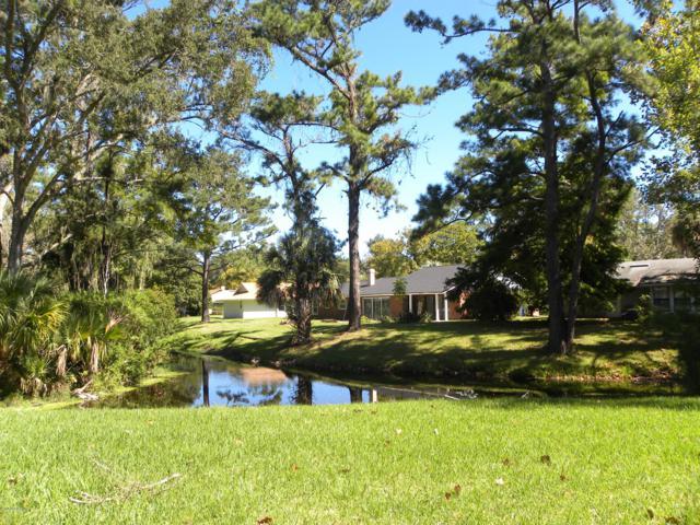 97 Granada Ct, Ponte Vedra Beach, FL 32082 (MLS #962458) :: Ancient City Real Estate