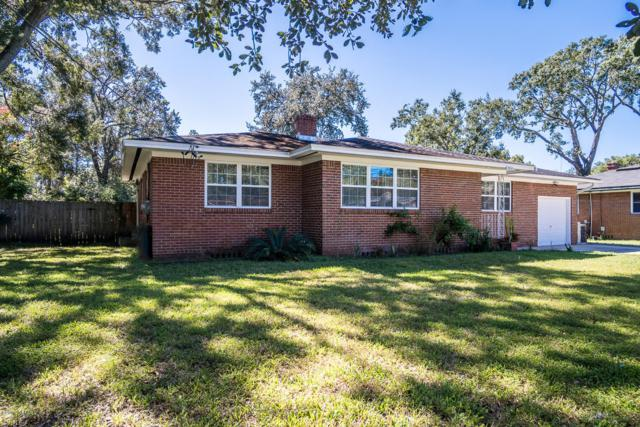 3924 Ponce De Leon Ave, Jacksonville, FL 32217 (MLS #962467) :: Memory Hopkins Real Estate