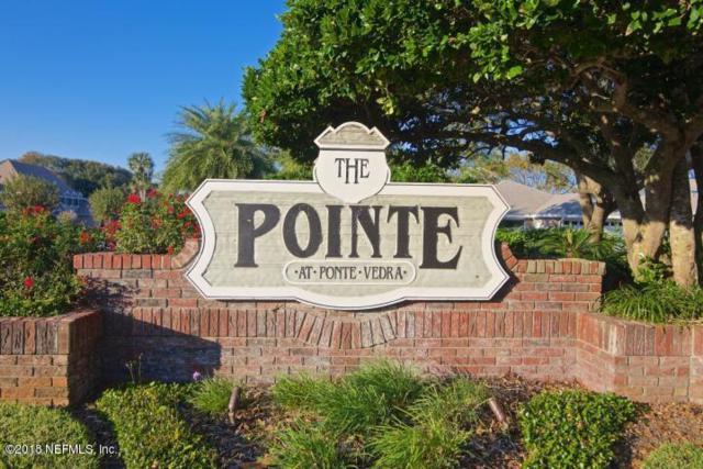 91 San Juan Dr Cc3, Ponte Vedra Beach, FL 32082 (MLS #962471) :: CrossView Realty