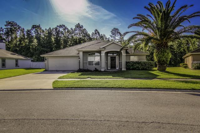 30572 Forest Parke Dr, Fernandina Beach, FL 32034 (MLS #962472) :: Berkshire Hathaway HomeServices Chaplin Williams Realty