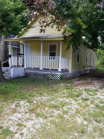 1328 Rushing St, Jacksonville, FL 32209 (MLS #962473) :: EXIT Real Estate Gallery