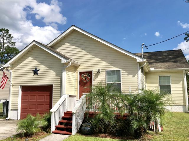 188 San Cristobal Ave, East Palatka, FL 32131 (MLS #962509) :: Sieva Realty