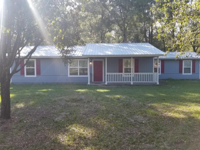 2574 Hollyhock Ave, Middleburg, FL 32068 (MLS #962510) :: Sieva Realty